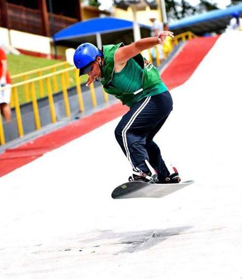 São Roque - Ski Mountain Park
