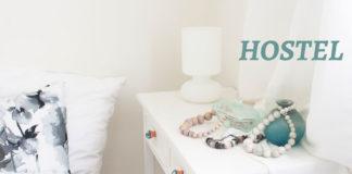 Escolhendo o Hostel