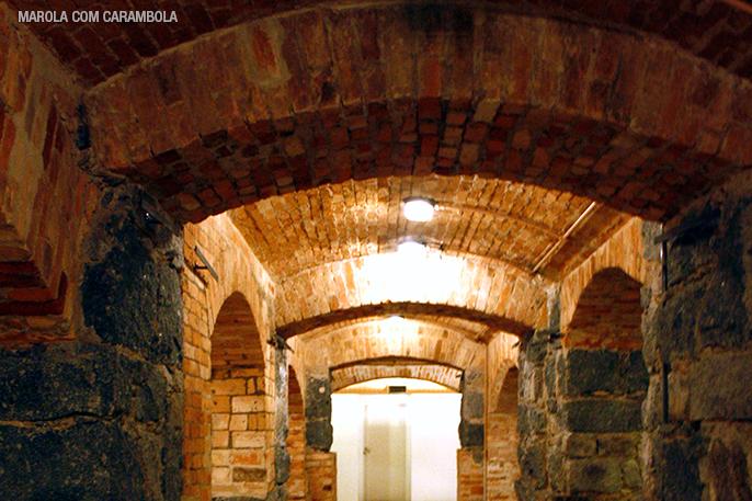 Salão dos Arcos - Teatro Municipal