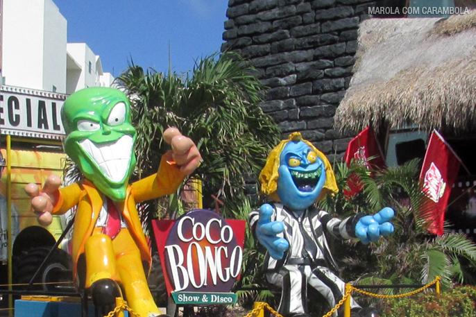 Dicas de viagem para Cancún