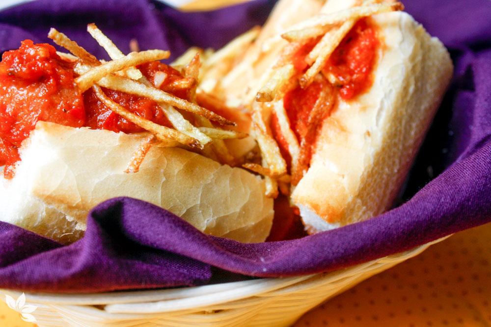 Receita de Hot Dog Caseiro