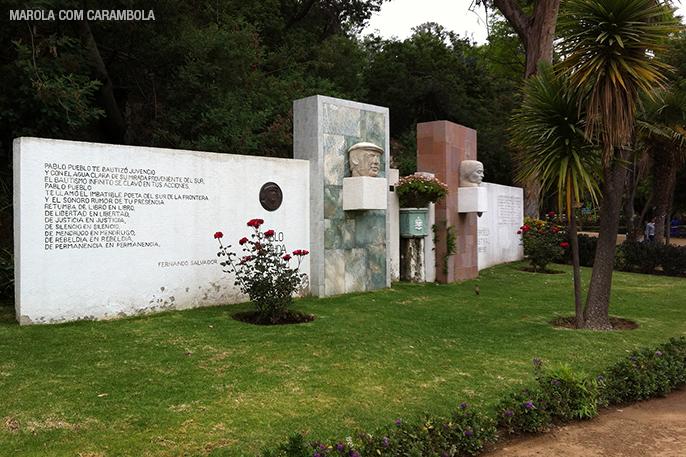 Parque Quinta Vergara