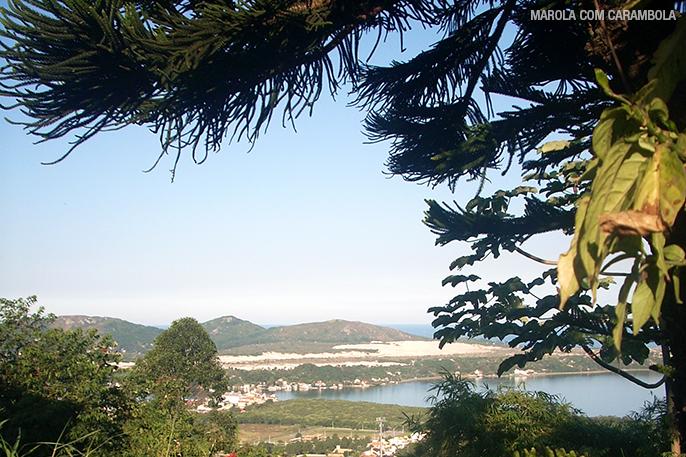Mirantes de Florianópolis