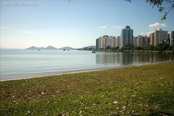 Av. Beira Mar de Florianópolis