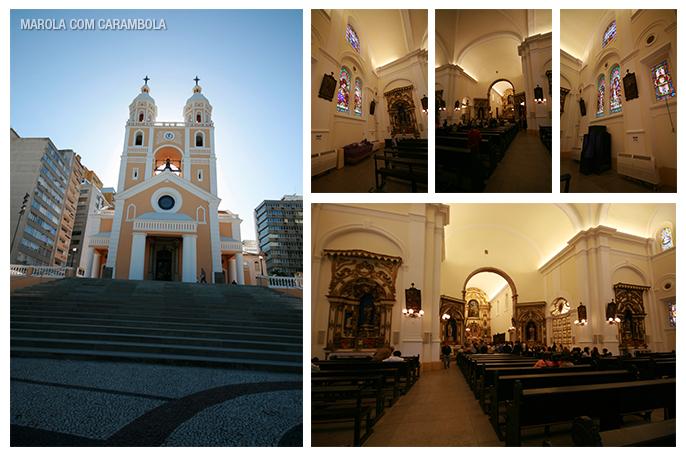 Catedral Metropolitana de Florianópolis