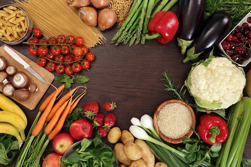 Ser Prática e comer bem