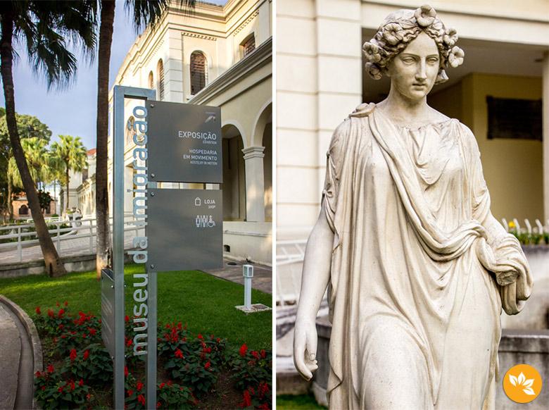Museu da Imigração de São Paulo