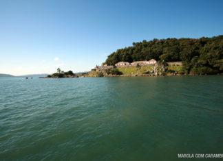 Ilha Ratones