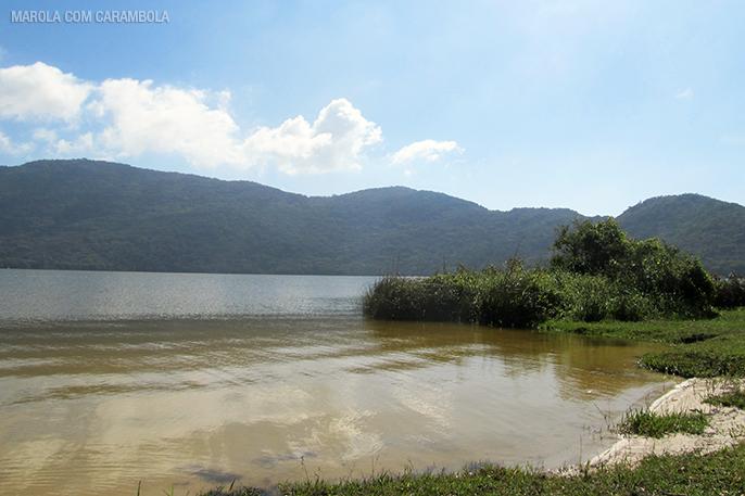 Conhecendo a Lagoa do Peri em Florianópolis
