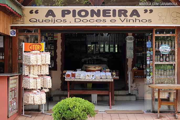 Monte Verde - A cidade romântica de Minas Gerais