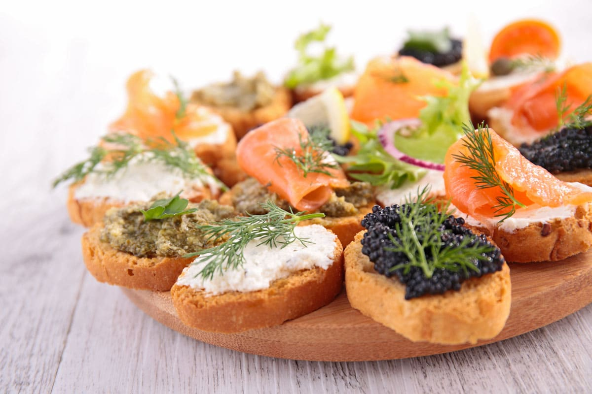 Foto: Margouillat photo - Finger Food - Shutterstock