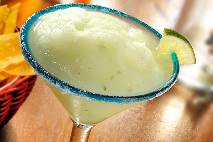 Frozen Margarita | Si Señor Morumbi - SP
