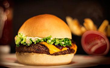 Barney's Burger – CE