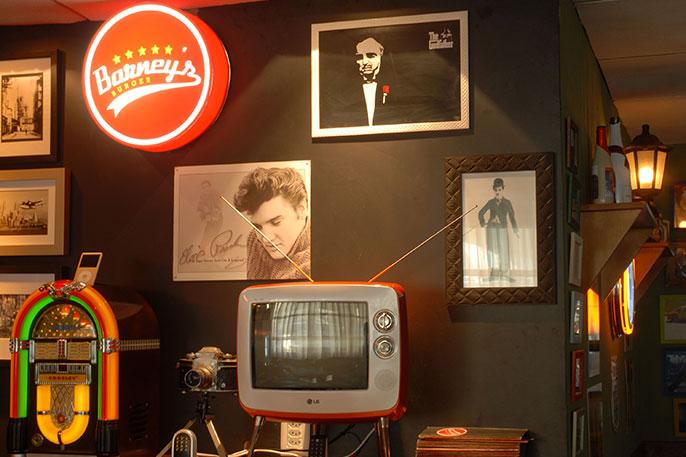 Onder comer em Fortaleza – Barneys Burger