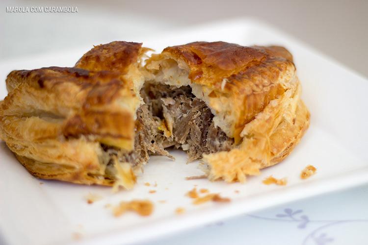 Onder comer em Fortaleza – Sucré Patisserie