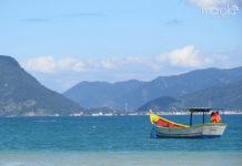 Ilha doCampecheem Florianópolis