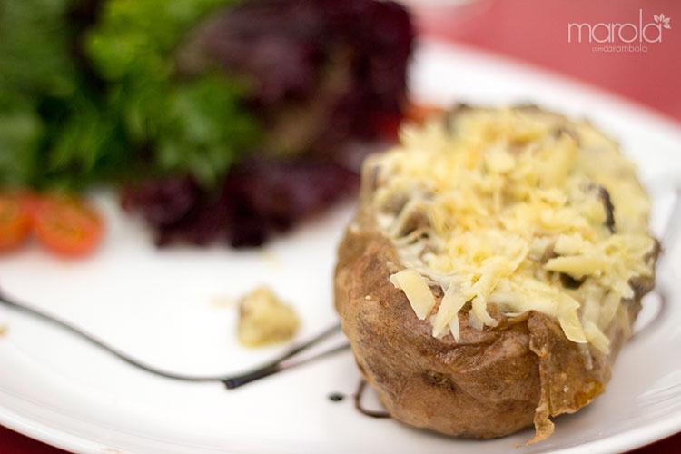 Onde comer em Gramado - Caracol Gourmet