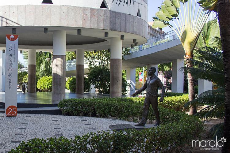 Top 3 - Cultura e Lazer de Fortaleza - Centro Dragão do Mar de Arte e Cultura