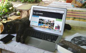 Blog Dentro do Mochilão