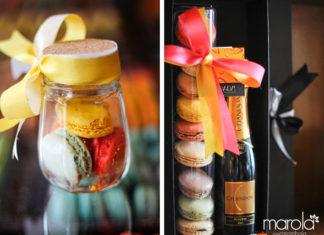 Paradis - Boutique Francesa de doces