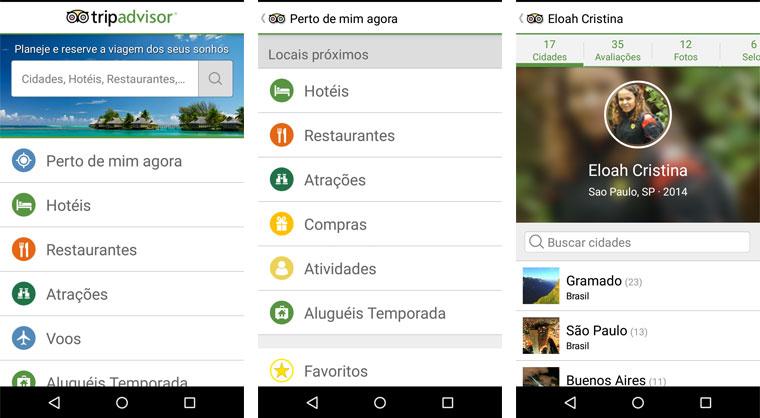 6 Apps gratuitos para aproveitar melhor a sua viagem - TripAdvisor