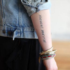 Tatuagens para quem ama viajar