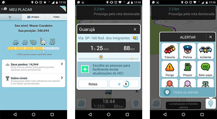 6 Apps gratuitos para aproveitar melhor a sua viagem - Waze
