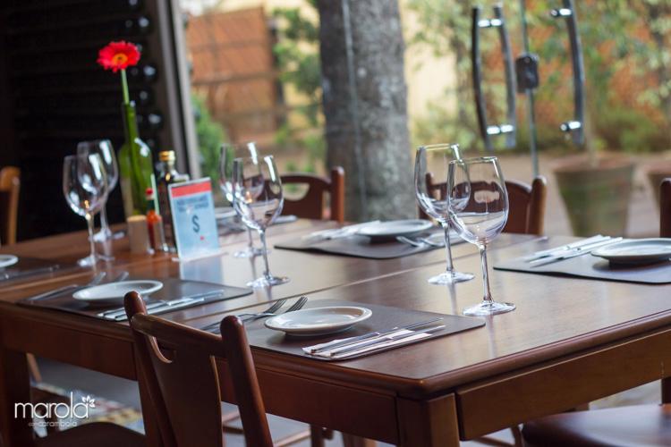 Restaurante Mamma Pasta - Restaurantes em Gramado