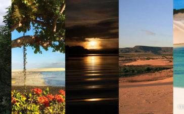 Bucket List – 5 Viagens Pelo Brasil