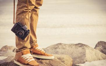Foto © Shutterstock - Vídeos de Viagens para Inspiração
