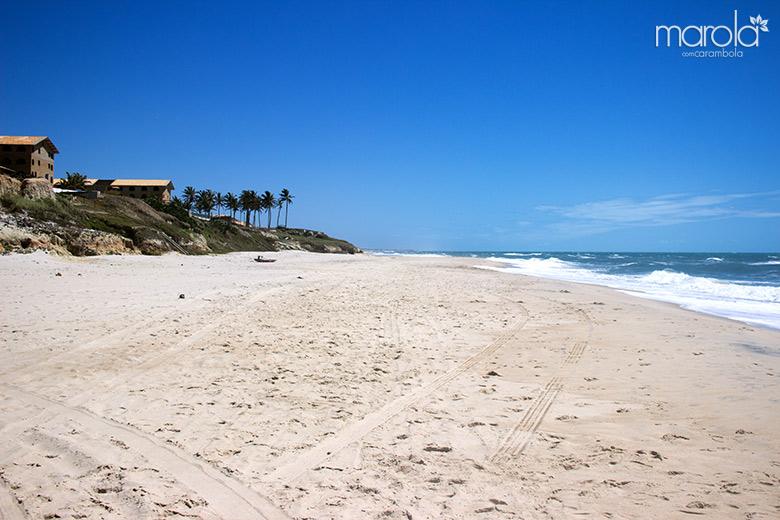 Fortaleza - Os 10 melhores destinos para viajar no Brasil