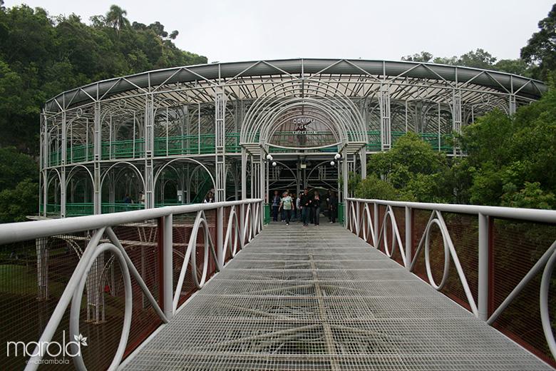 Curitiba - Os 10 melhores destinos para viajar no Brasil