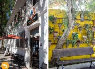 Hostel Boutique em Porto Alegre