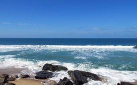 Morro das Pedras - Florianópolis
