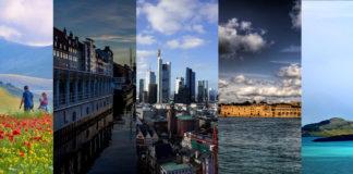 5 países econômicos para estudar no exterior