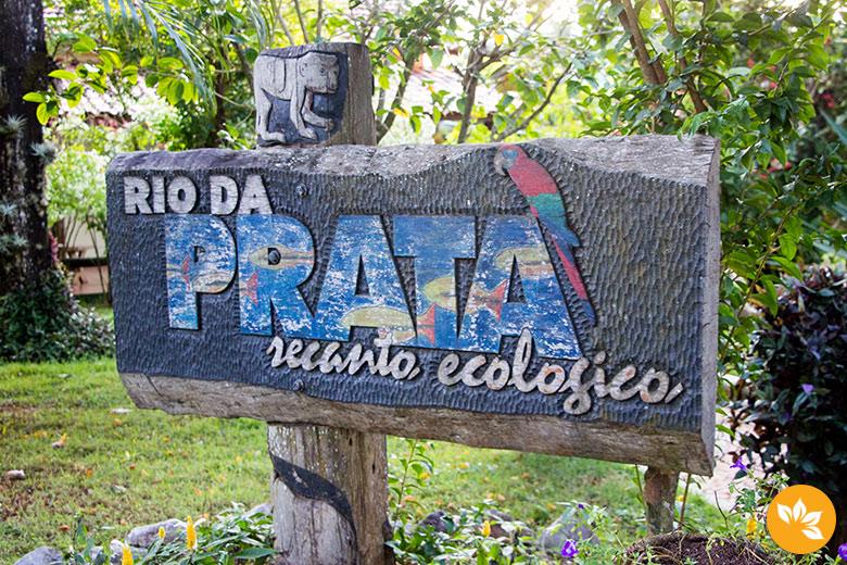 Bonito – Flutuação no Rio da Prata