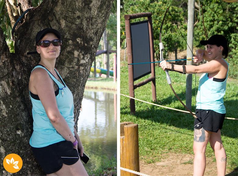 O que fazer em Brotas – Parque Aventurah!