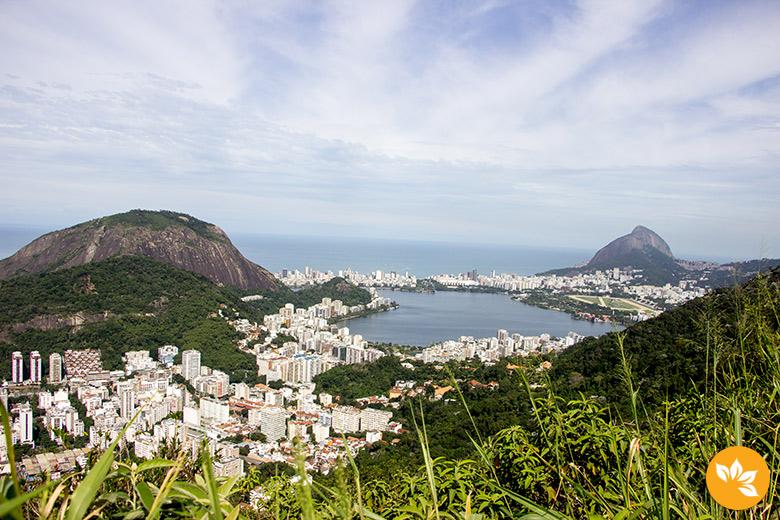 O que fazer no Rio – Mirante Dona Marta