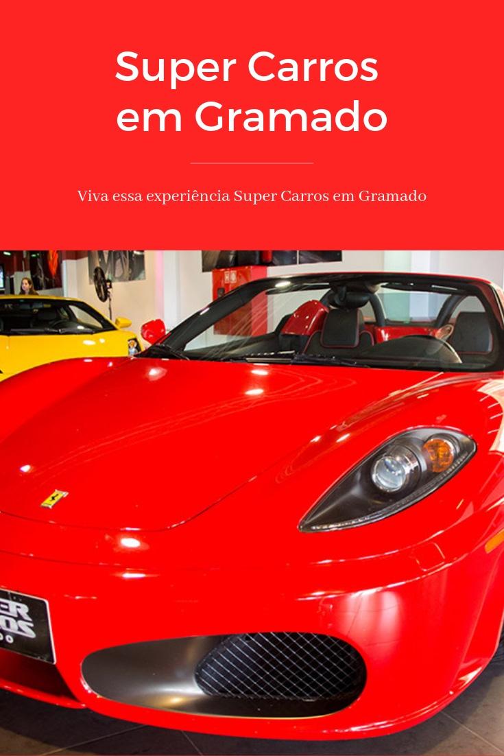 O museu Super Carros em Gramado é uma incrível garagem que você pode conhecer. Tem Corvette, Mustang, Ferrari, Porche, Dodge, Cadillac e muitos outros.