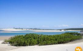 Águas Belas - Ceará