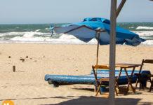 O que fazer no Ceará - Praia do Futuro
