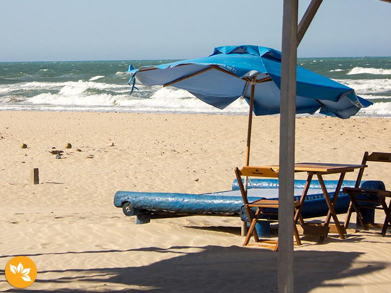 7 praias de Fortaleza e seus arredores para conhecer