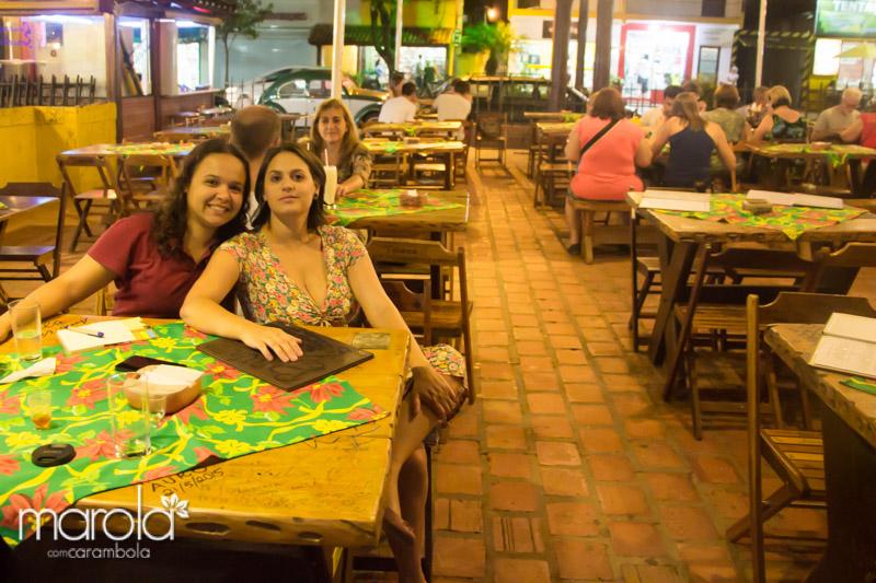 Restaurante em Bonito – Bar Taboa