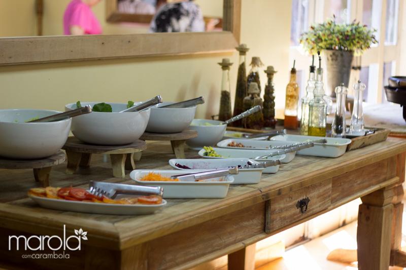 Restaurante em Bonito - 7 lugares para comer bem em Bonito