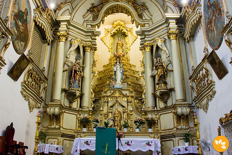 Capela do Frei Galvão