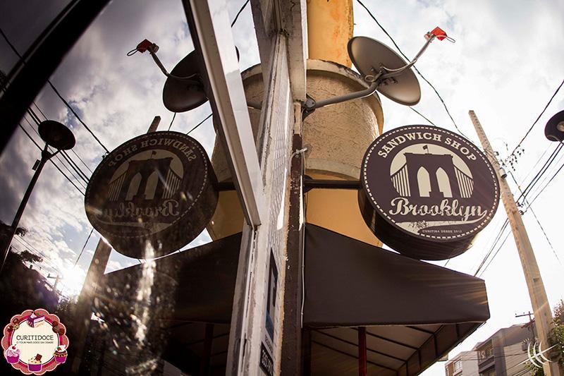 Lugares para comer em Curitiba - Brooklyn Batel
