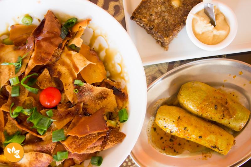 Lugares para comer em Curitiba - Oriente Árabe