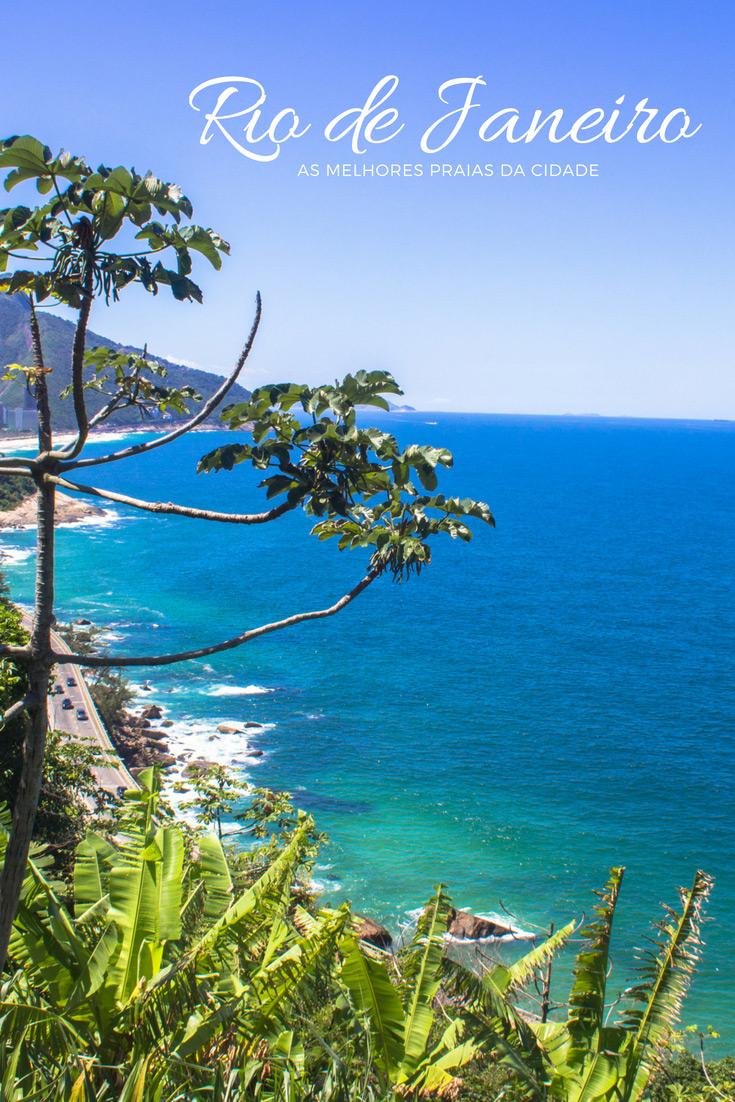 As melhores praias do Rio de Janeiro - Conheça as 7 melhores praias da cidade: Copacabana, Ipanema, Leblon, Barra da Tijuca, Prainha, Abricó e Grumari.