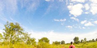 Willian Yudi – Cavalgada no Parque Ecológico Rio Formoso