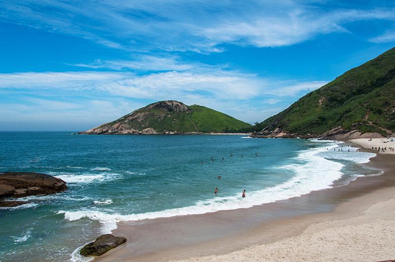 Grumari - Melhores praias do Rio de Janeiro